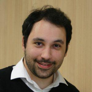 Benjamin Chantemargue